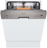Фото - Встраиваемая посудомоечная машина Electrolux ESI 66065