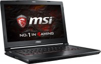 Ноутбук MSI GS43VR 7RE Phantom Pro