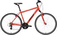 Велосипед Merida Crossway 10-V 2017