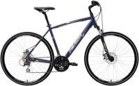 Велосипед Merida Crossway 20-MD 2017