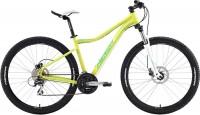 Велосипед Merida Juliet 7 20-D 2017