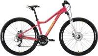 Велосипед Merida Juliet 7 40-MD 2017