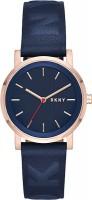 Фото - Наручные часы DKNY NY2604