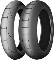 Фото - Мотошина Michelin Power SuperMoto 160/60 R17 69W