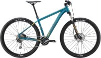 Велосипед Merida Big Nine 300 2017