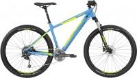 Велосипед Bergamont Roxter 5.0 2017