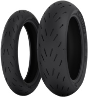 Мотошина Michelin Power RS 160/60 ZR17 69W