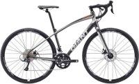 Велосипед Giant AnyRoad 2 2017