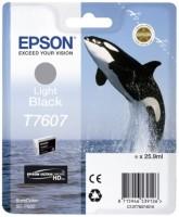 Картридж Epson T7607 C13T76074010