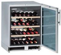 Встраиваемый винный шкаф Liebherr WKUes 1753