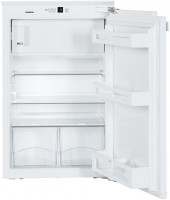 Фото - Встраиваемый холодильник Liebherr IK 1624