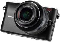 Фотоаппарат Samsung NX100