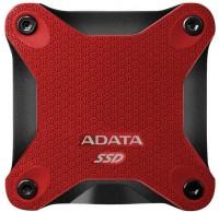 SSD накопитель A-Data Durable SD600 A-256GU31-CRD
