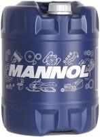 Моторное масло Mannol TS-7 UHPD Blue 10W-40 20L