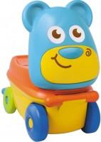 Каталка (толокар) BabyBaby 3763