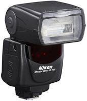 Фото - Вспышка Nikon Speedlight SB-700