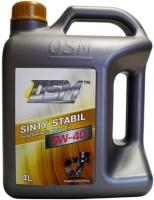 Моторное масло OSM Sinty Stabil 5W-40 4L