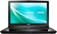 Ноутбук MSI CX62 7QL