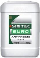 Охлаждающая жидкость Sintec Euro 10L