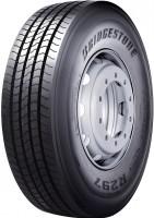 Грузовая шина Bridgestone M297 315/80 R22.5 154M