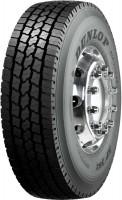 Фото - Грузовая шина Dunlop SP362 315/80 R22.5 156L