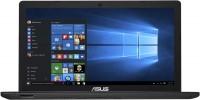 Ноутбук Asus X550VX