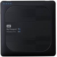 Жесткий диск WD My Passport Wireless Pro WDBSMT0040BBK