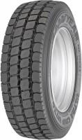 Фото - Грузовая шина Goodyear Ultra Grip WTT 265/70 R19.5 143J