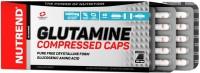Фото - Аминокислоты Nutrend Glutamine Compressed Caps 120 cap