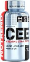 Креатин Nutrend Creatine Ethyl Ester 120 cap