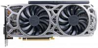 Фото - Видеокарта EVGA GeForce GTX 1080 Ti 11G-P4-6593-KR