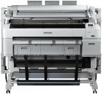 Плоттер Epson SureColor SC-T5200D MFP