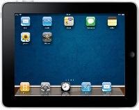 Фото - Планшет Apple iPad 3G 32GB