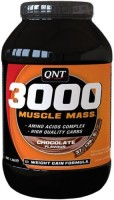 Фото - Гейнер QNT 3000 Muscle Mass 1.3 kg