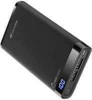 Powerbank аккумулятор Cellularline Freepower Manta 12000
