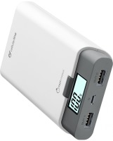 Powerbank аккумулятор Cellularline Freepower 10000