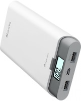 Powerbank аккумулятор Cellularline Freepower 20000