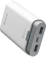 Powerbank аккумулятор Cellularline Freepower 7800