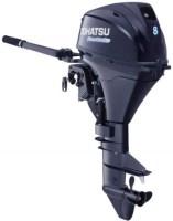 Фото - Лодочный мотор Tohatsu MFS8BL