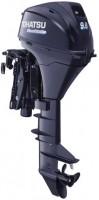 Фото - Лодочный мотор Tohatsu MFS9.8BEPS