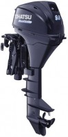 Фото - Лодочный мотор Tohatsu MFS9.8BEPTS