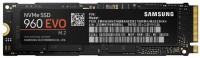 SSD накопитель Samsung 960 EVO M.2 MZ-V6E250BW