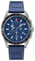 Фото - Наручные часы Swiss Military 06-4225.04.003