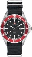 Фото - Наручные часы Swiss Military 06-4279.04.007.04