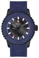 Фото - Наручные часы Swiss Military 06-4281.27.003