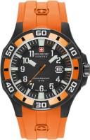 Фото - Наручные часы Swiss Military 06-4292.27.007.79