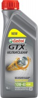 Моторное масло Castrol GTX Ultraclean 10W-40 A3/B4 1L