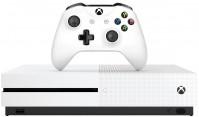 Фото - Игровая приставка Microsoft Xbox One S 1TB + Game
