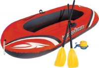 Фото - Надувная лодка Bestway Hydro-Force Raft