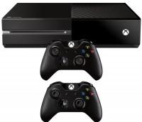 Фото - Игровая приставка Microsoft Xbox One 500GB + Gamepad